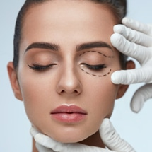 Signature Plastic & Reconstructive Surgery - face - Eyelid surgery