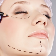 Signature Plastic & Reconstructive Surgery - Dr. Melissa Marks - face - face lift - woman
