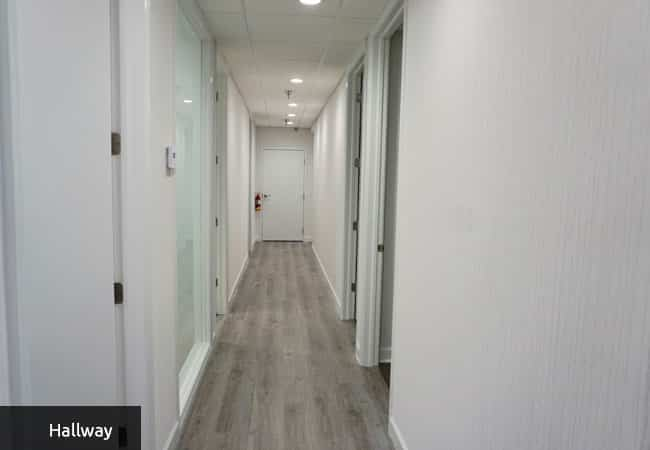 Signature Plastic & Reconstructive Surgery - Hallway to beauty