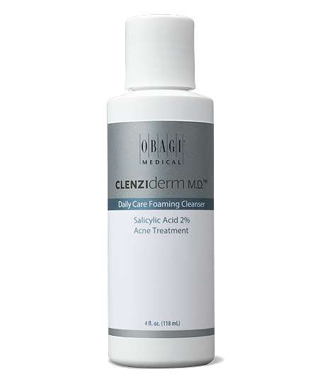 Signature Plastic & Reconstructive Surgery - CLENZIderm MD Foaming Cleanser