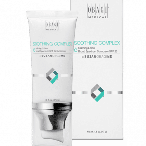 Signature Plastic & Reconstructive Surgery - Suzan Obagi Soothing Complex Calming Lotion SPF 25