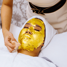 Signature Plastic & Reconstructive Surgery - Aesthetic Facials - 24K Signature Gold Facial - Aesthetic Facials