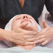 Signature Plastic & Reconstructive Surgery - Aesthetic Facials - Signature Lymphatic Facial